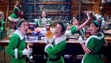 Dunkin-Elves