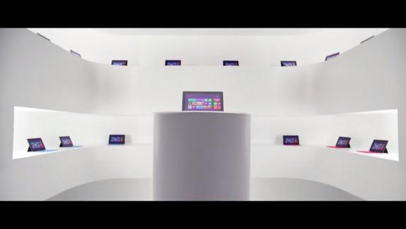 project tile